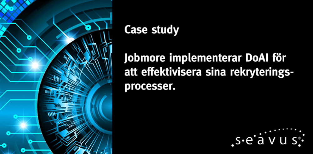 Case Study: Jobmore Implements DoAI to Streamline Recruitment Processes